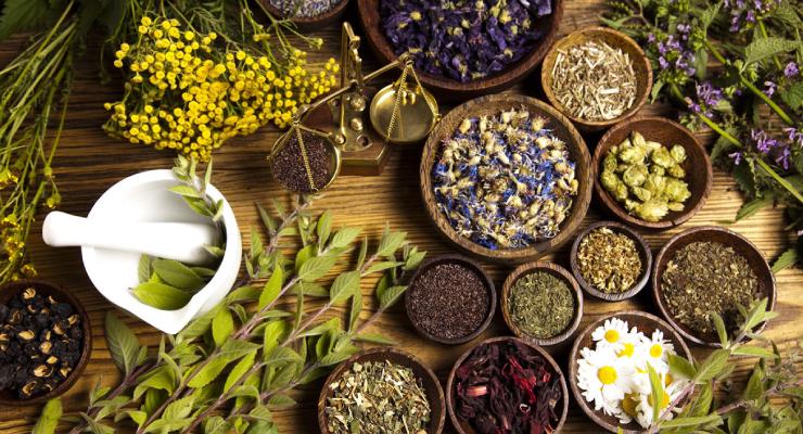 Jasa maklon kosmetik herbal untuk private label