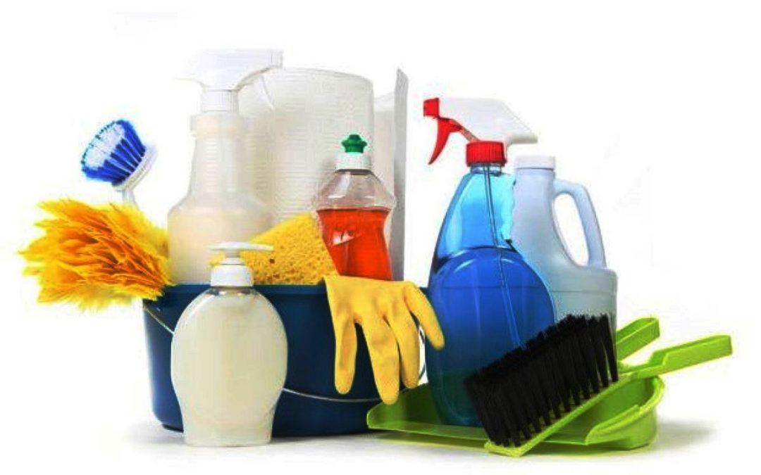 Produk Kebersihan Rumah tangga