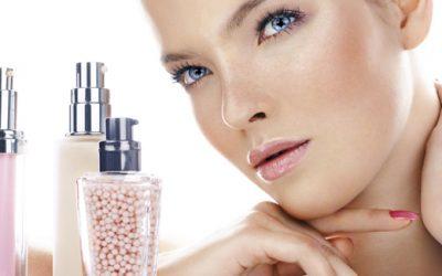 produk kecantikan