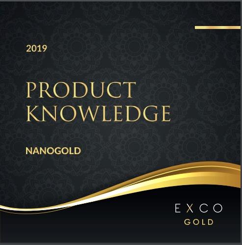 exco gold nano herbal