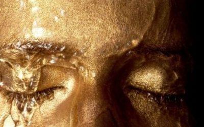 manfaat emas untuk kulit wajah