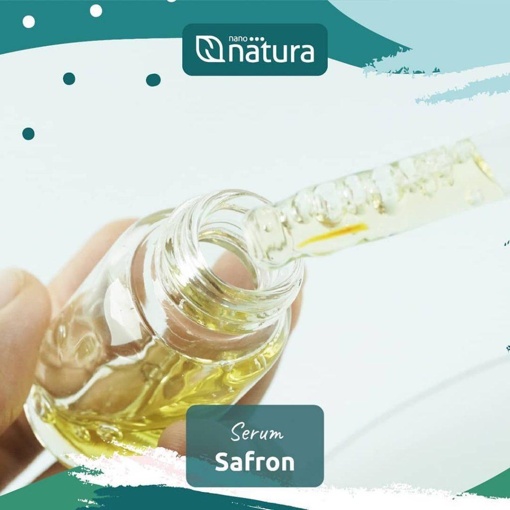 manfaat saffron