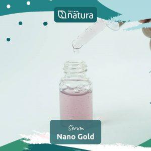 serum nano gold