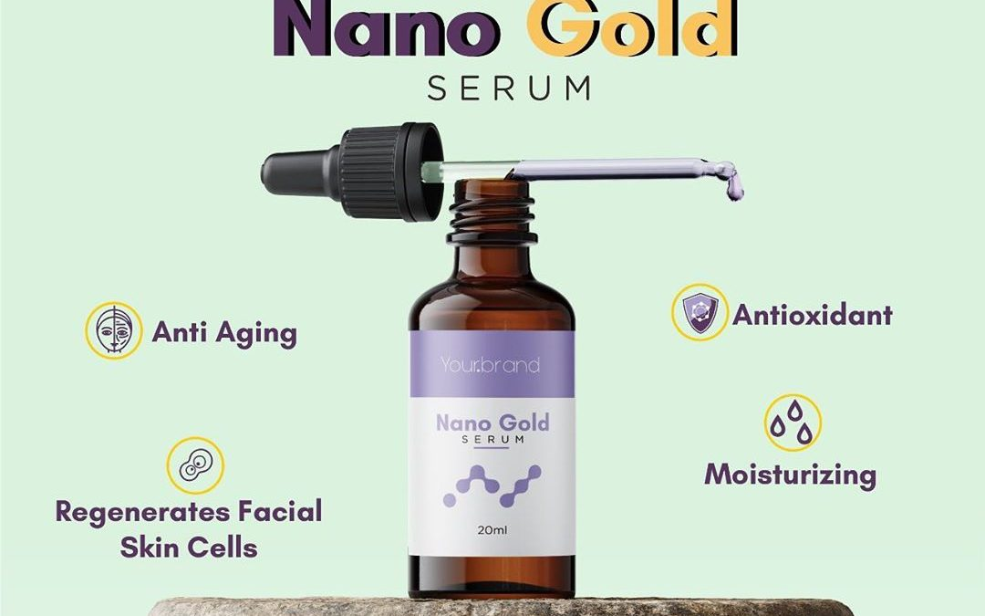Anti Aging serum jaman now