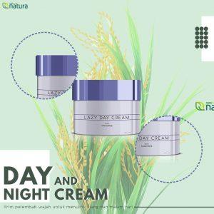 cream herbal