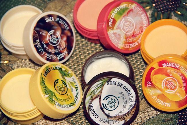 lip butter dan fungsinya