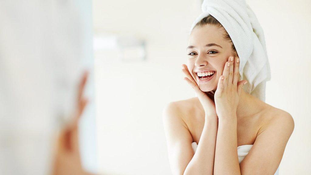 perawatan kulit sensitif