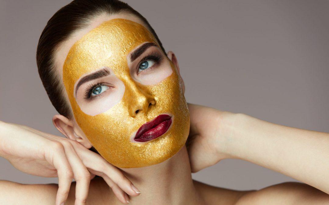 Kosmetik mengandung emas apakah berbahaya?