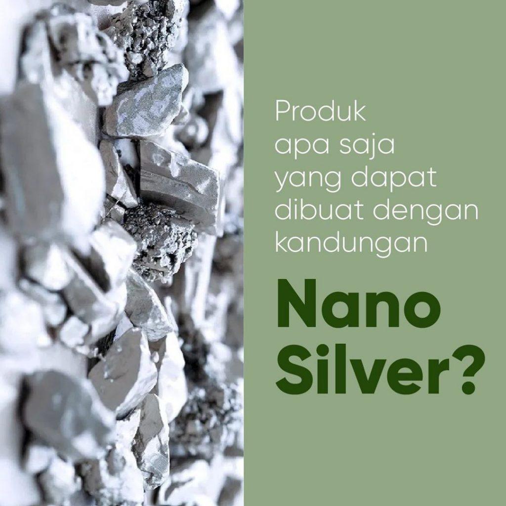 produk nano silver